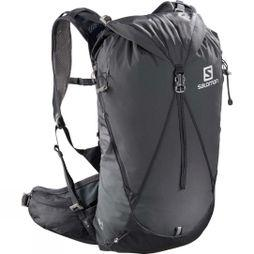 Salomon Out Day 20 + 4L Backpack Ebony