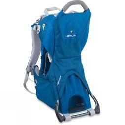 LittleLife Adventurer Child Carrier  Blue