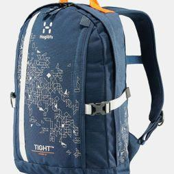 Haglofs Junior Tight 15 Backpack Tarn Blue/Stone Grey