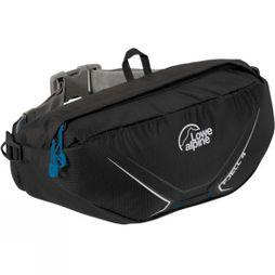 Lowe Alpine Fjell 4 Hip Belt Black