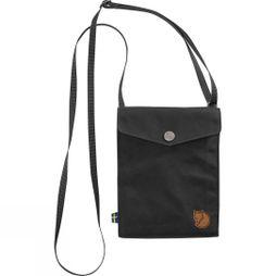 Fjallraven Pocket Dark Grey