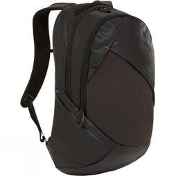 The North Face Womens Isabella Rucksack TNF Black Carbonate /TNF Black