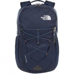 The North Face Jester Rucksack Shady Blue/Urban Navy