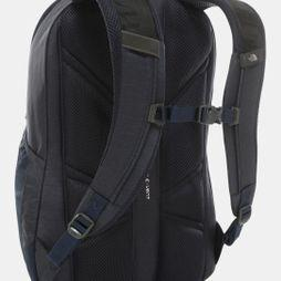The North Face Vault Rucksack Urban Navy Light Heather/TNF White