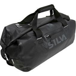 Silva Access Waterproof 45L Duffel Black