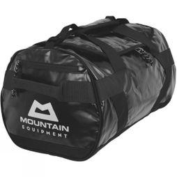 Mountain Equipment Wet & Dry Kit Bag II 40L Black/Black/Silver