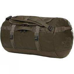 The North Face Base Camp Duffel - S New Taupe Green/New Taupe Green