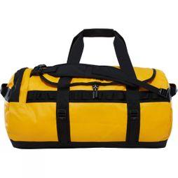 The North Face Base Camp Duffel - M  Summit Gold/TNF Black