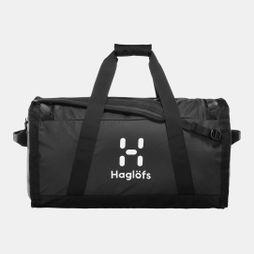 Haglofs Lava 90 Duffel Bag True Black