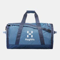 Haglofs Lava 90 Duffel Bag Blue Ink/Tarn Blue
