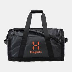 Haglofs Lava 50 Duffel Bag True Black