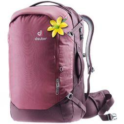 Deuter Aviant Access 38 SL Backpack Maron/Aubergine