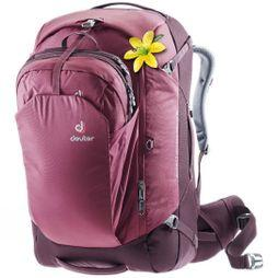 Deuter Aviant Access Pro 55 SL Backpack Maron/Aubergine