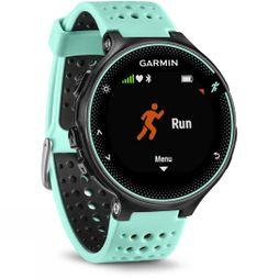 Garmin Forerunner 235 GPS Watch Black/ Frost Blue