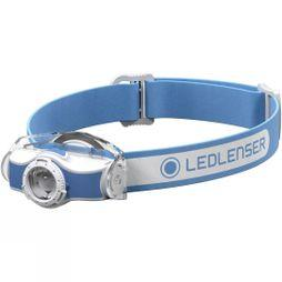Ledlenser MH5 400 Lumen Headtorch Blue