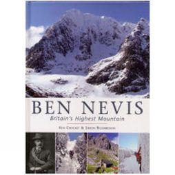 Scottish Mountaineer Cordee Ben Nevis No Colour