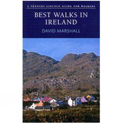 Frances Lincoln Cordee Best Walks In Ireland No Colour