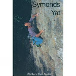 Climbers Club Symonds Yat - Climbers Club Guide No Colour