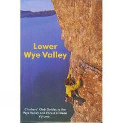 Climbers Club Cordee Lower Wye Valley No Colour