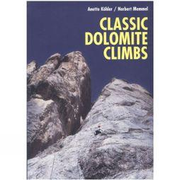 Barton Wicks Pub. Cordee Classic Dolomite Climbs No Colour