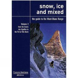 Cordee Snow, Ice And Mixed Vol II