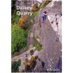 MCI Cordee Dalkey Quarry No Colour