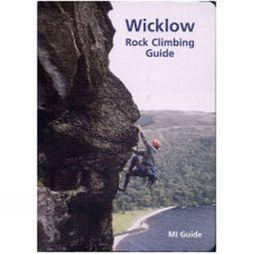 MCI Cordee Wicklow Climbing Guide No Colour
