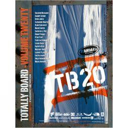 Standard Films TB20 No Colour