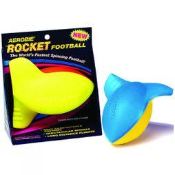 TKC Aerobie Rocket Football