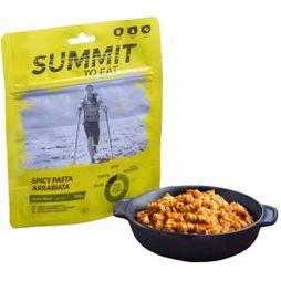 Summit to Eat Spicy Tomato Arrabiata .