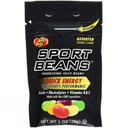 Jelly Belly Sports Beans Assorted Assorted