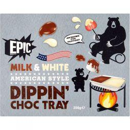 Epic Dippin Chocolate Tray 350g .