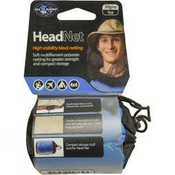Ultra-Fine Mesh Head Net