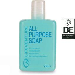 All Purpose Soap - 100ml