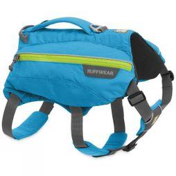 Ruff Wear Singletrack Pack Blue Dusk