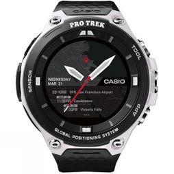 Casio ProTrek Smart Watch WSD-F20  White