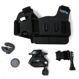 GoPro Ski Accessory Bundle No Colour
