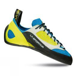 La Sportiva Finale Lace Shoes Sulpher/Blue