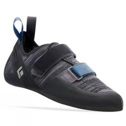 Black Diamond Mens Momentum Climbing Shoes Ash