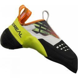 Boreal Mens Ninja Climbing Shoe Yellow/White