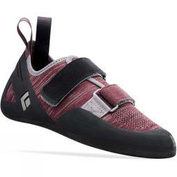 Black Diamond Womens Momentum Climbing Shoes Merlot