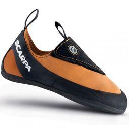 Scarpa Instinct Junior Rock Boot Orange/Black