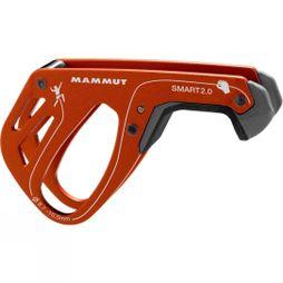 Mammut Smart 2.0 Belay Dark Orange