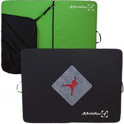 Metolius Session II Bouldering Pad Green/Black