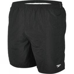 Men's Solid Leisure 16in Watershorts