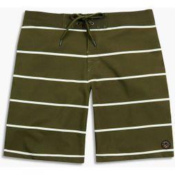 United By Blue Mens Reach Shorts Olive