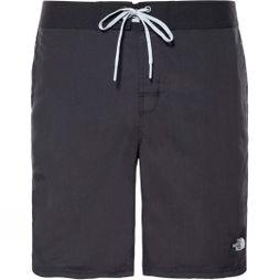 The North Face Mens Class V Swim Shorts TNF Black
