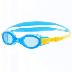 Speedo Futura Biofuse Junior Goggle Blue/ Yellow