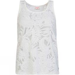 Protest Womens Nevin Singlet Seashell