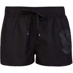 Protest Womens Evidence Broadshort True Black